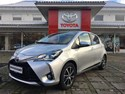 Toyota Yaris 1,0 VVT-I T2 Premium  5d