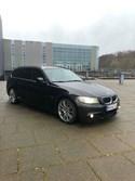 BMW 335 3,0 TOURING