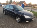 Ford Mondeo 2,0 TDCi 115 Ambiente