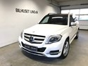 Mercedes GLK220 2,2 CDi aut. BE