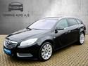 Opel Insignia 2,8 V6 Turbo Cosmo ST 4x4