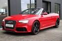 Audi RS5 4,2 FSi Cabriolet quattro S-tr.