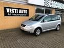VW Touran 1,6 FSi Trendline 7prs