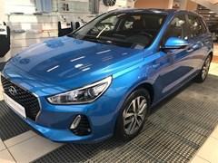 Hyundai i30 1,6 Cw  CRDi Trend  Van 6g