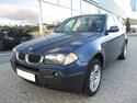 BMW X3 3,0 D Steptr. Van