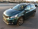 Peugeot 2008 1,6 BlueHDi Selection Sky