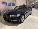 BMW 530d 3,0 Touring aut.