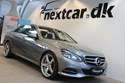 Mercedes E350 3,0 BlueTEC Avantgarde aut.