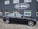 BMW 328i 2,8 Steptr.