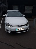VW Golf VII 1,5  TSI EVO HIGHLINE 150