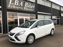 Opel Zafira 2,0 CDTi 130 Cosmo eco Flexivan