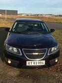 Saab 9-5 2,0 2,0 TID