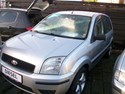 Ford Fusion 1,4 TDCi