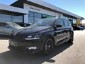 Skoda Fabia 1,2 TSi 110 Black Edition