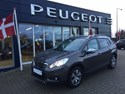 Peugeot 2008 1,6 BlueHDi 100 Style