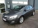 Opel Astra 1,6 Enjoy