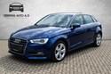 Audi A3 1,6 TDi 110 Ambition SB S-tr.