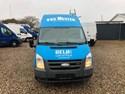 Ford Transit 300L Van 2,2 TDCi 110