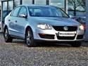 VW Passat 1,6 FSi Trendline