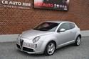 Alfa Romeo MiTo 1,4 M-Air 170 QV
