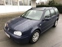VW Golf 1,4 Variant   Stc