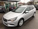 Opel Astra 1,4 Sports Tourer  Turbo ECOTEC Enjoy  Stc 6g
