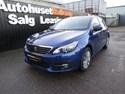 Peugeot 308 1,6 BlueHDi 120 Allure Sky