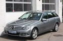 Mercedes C200 2,2 CDi Avantgarde stc. BE