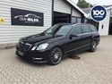 Mercedes E250 2,2 CDi Avantgarde stc aut 4-M BE