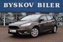 Ford Focus 1,0 SCTi 125 Business stc.