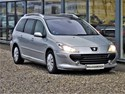 Peugeot 307 2,0 T6 HDi Griffe SW