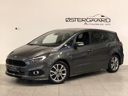 Ford S-MAX 1,5 SCTi 160 ST-Line 7prs