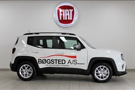 Jeep Renegade 1,3 T 150 Limited First Editon DCT