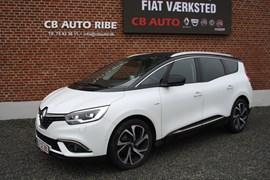 Renault Grand Scenic IV 1,6 dCi 160 Bose EDC