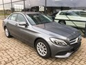 Mercedes C220 d 2,2 Business aut.