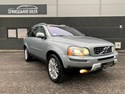 Volvo XC90 2,4 D5 200 Executive aut. AWD