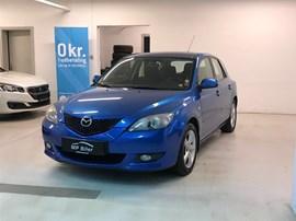 Mazda 3 2,0 Sport