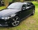 Audi A4 1,8 TFSI 170 HK 5-dørs