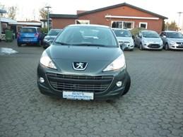 Peugeot 207 1,4 Comfort
