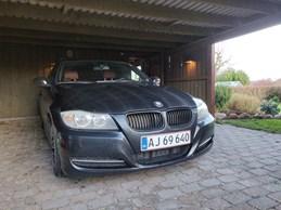 BMW 316 316D