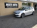 VW Golf VI 1,6 TDi 105 BlueMotion Van