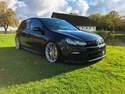 VW Golf VI 2,0 R DSG 4M Van