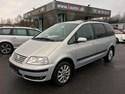 VW Sharan 1,9 TDi 115 Comfortline