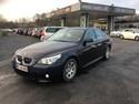 BMW 525i 2,5