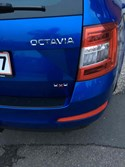 Skoda Octavia 2,0 .0 TDI 150 HK STATIONCAR 4X4