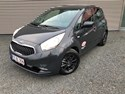 Kia Venga 1,6 CVVT Attraction aut.
