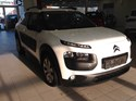 Citroën C4 Cactus 1,2 PT 82 Feel Edition ETG