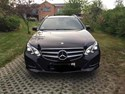 Mercedes E250 2,2 Avantgarde