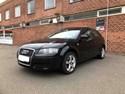 Audi A3 1,6 1,6