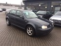 VW Golf IV 1,6